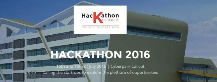 cyber park hackathon